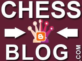 Alexandra Kosteniuk new blog about women chess