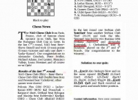 Chess Today  (October 5, 2003, English)