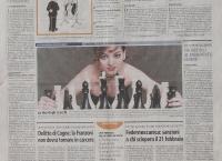 La Stampa  (February 11, 2003, Italian)