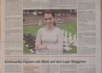 Neue Luzerner Zeitung  (February 8, 2003, German)