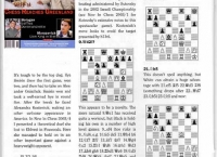 New In Chess  (June 2003, English)