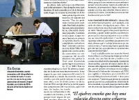 El Pais  (October 2008, Spanish)