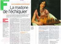 Femina  (6 mars 2005, French)