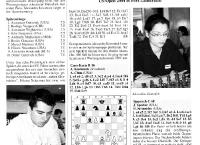Schach Magazin  (17-2004, German)