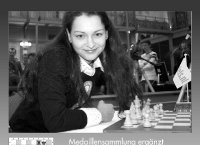 Schach Magazin 64  (June 2005, German)