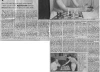Telegraph  (August 1, 2002, English)