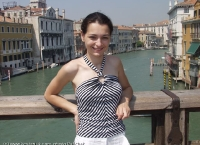 Visit to Venice (Italy)