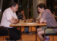 Young Masters Open in Lausanne (Switzerland)